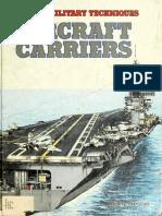 Aircrat Carriers