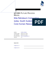 Bp080 Hrms Future Process Model v1.0