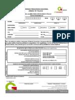 Solicitud Título Licenciatura pdf