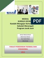 20131108141116VEE3013 Kaedah Mengajar KH Complete