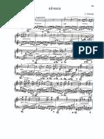 Debussy Reverie