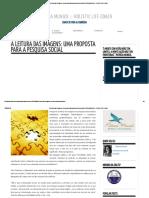 A Leitura Das Imagens_ Uma Proposta Para a Pesquisa Social _ Patricia Munick __ Holistic Life Coach