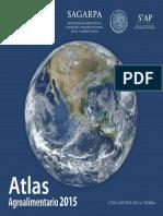 Atlas Agroalimentario 2015