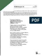 Frisina-Il Canto Del Mare