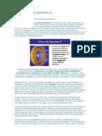 Arquivos Estudo-Vacina Contra Hepatite b