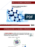 Introducción a La Química Orgánica (Rev.1)