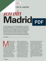 La Ruta Nazi de Madrid