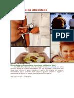 Bioquímica Da Obesidade