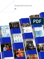Business Families Foundation Activity Report 2014