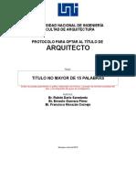 Formato Protocolo S.M.I UNI 2015.doc