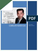 Comentario Kasuga