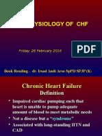 Book Reading_Patofisiologi CHF