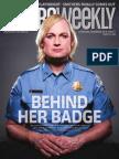 Metro Weekly - 03-31-16 - Sgt. Jessica Hawkins