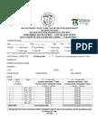 2016 Northern Registration Form