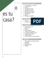 Camino Al Español- Ser y Estar