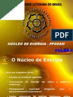 Nucleo de Energia - Rapida