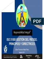 21 Gestion Riesgo ISO 31000