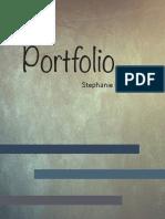 P9 Stephanie Ebanks Portfolio