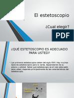El Estetoscopio