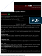 ROG Overclocking Guide Core for 5960X, 5930K & 5280K