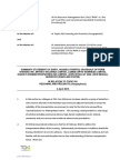 081 AMP Capital Investors NZ Ltd and PSPIB Waiheke Inc (D Hughes) - Traffic - Manukau City Centre Business - Summary Statement