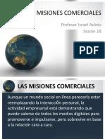 Ferias y Misiones Comerciales s18