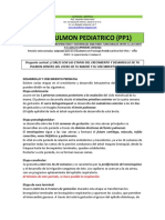 El Pulmon Pediatrico 2016