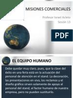 Ferias y Misiones Comerciales s13