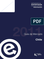 Guia de Mercado de Chile