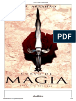 Curso de Magia - J.R.R.abraão