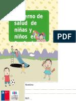Cuaderno Nino a 2015