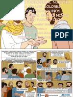 Hojita Evangelio Domingo II de Pascua c Serie