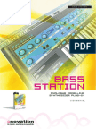 Bass Station Guide