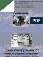 Novo Candomblé