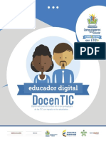 Gestor de proyectos DocentTIC  MODIFICADO 2.doc