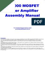 AV1000 + Assembly + Manual[1]