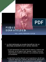 Psiquiatria y Dermatologia