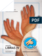 Apostila Libras IV-2011