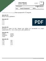 Gab.prova.pb.Ciencias.1ano.manha.3bim 2012