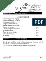 HMP1 User Manual.00