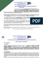 """Consultoría para apoyo técnico para el desarrollo del proyecto """"CONSTRUYENDO CAMINOS PARA UNA NIÑEZ Y ADOLESCENCIA SEGURA"""" del CODE-CORPRED/RACCS, financiado por UNICEF"""