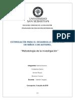 tesis la importancia de la estimulacion para el desarrollo del apego en niños autistas.docx