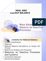 W05 Chap 3 Material Balance - Reactive System-As1