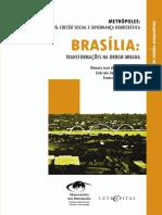 Serie Ordem urbana Brasilia