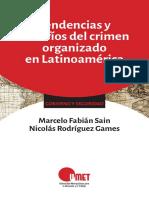 Tendencias y desafíos del crimen organizado en Latinoamérica