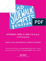 HK- Sidewalk Arts 2016-1