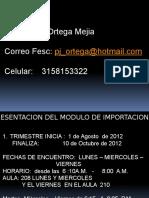 DECLARACION DE IMPORTACION.pptx