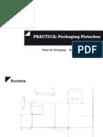Packaging Pistachos Chari Nogales