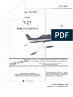 Manual de Vuelo T27