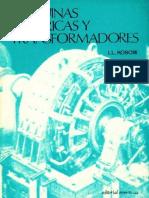 Maquinas Electricas y Transformadores i.l. Kosow